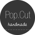 Logo Pop.Cut