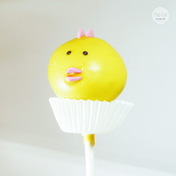 Cake Pop Kuecken