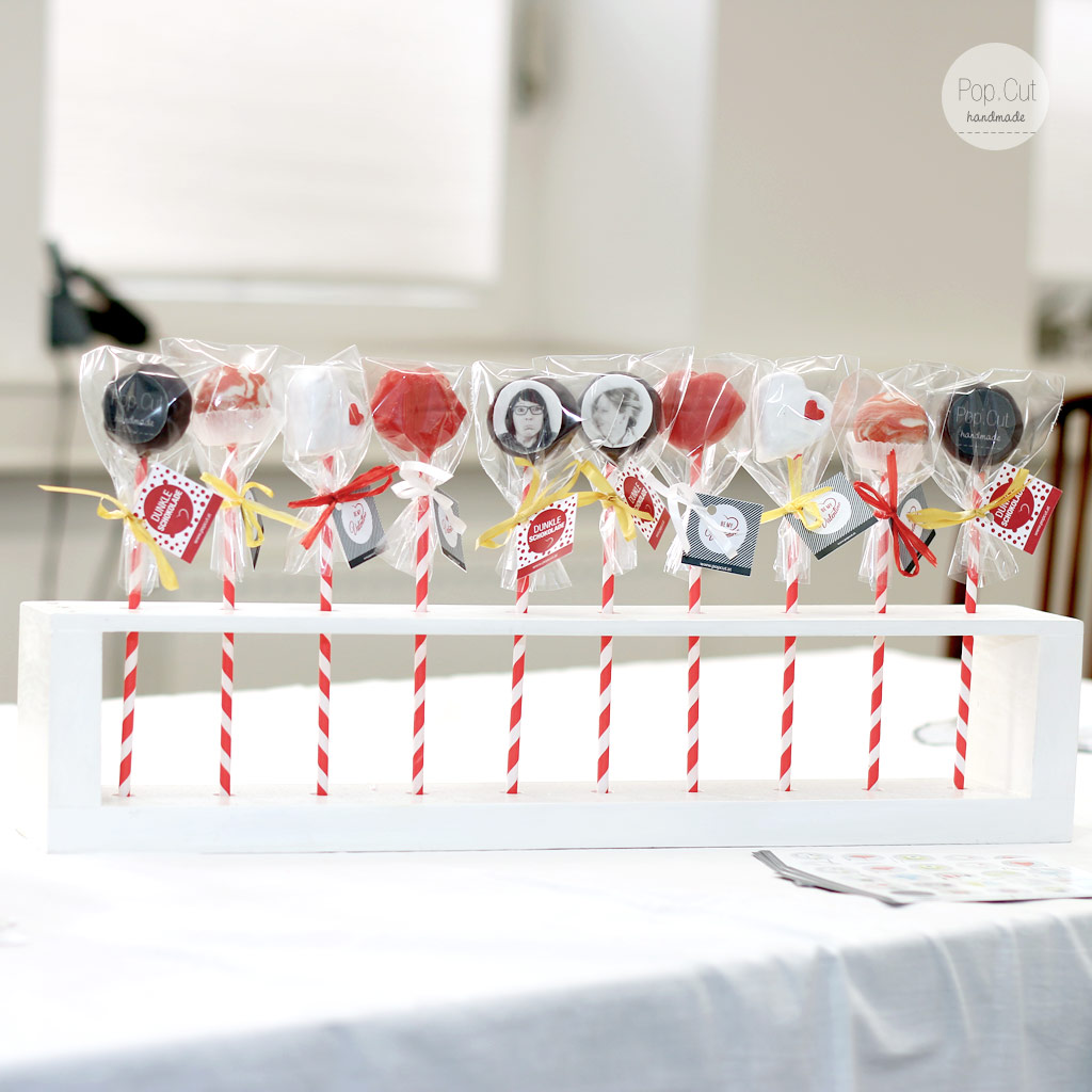 Restaurant Day @ Pop.Cut | Cake Pops