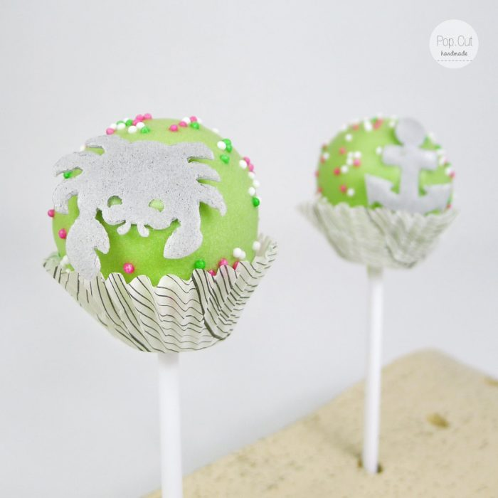 Cake Pop Standard Krebs