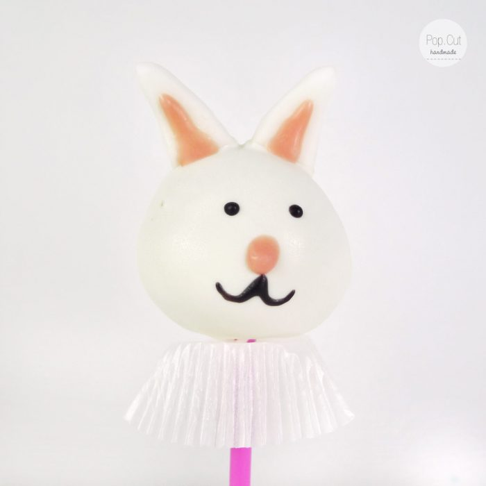 cake pops ostern hase