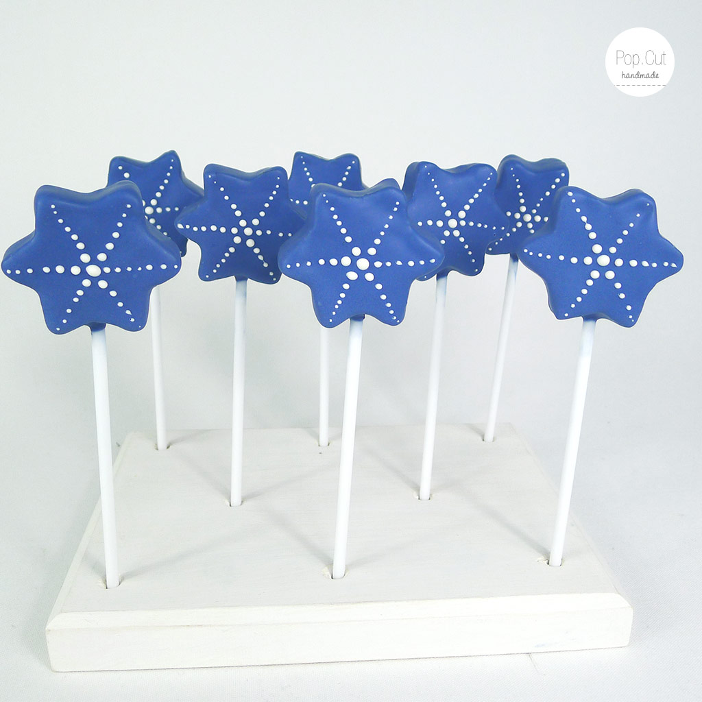 Zara Home Cake Pops
