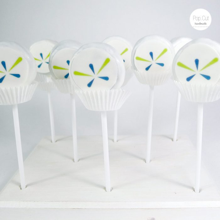 Bayer Cake Pops