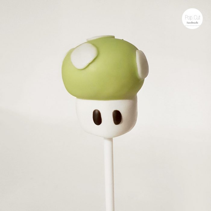 cake pop Toad